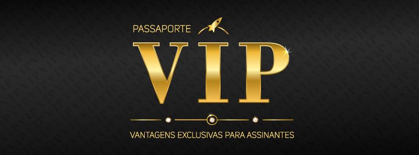 Passaporte VIP